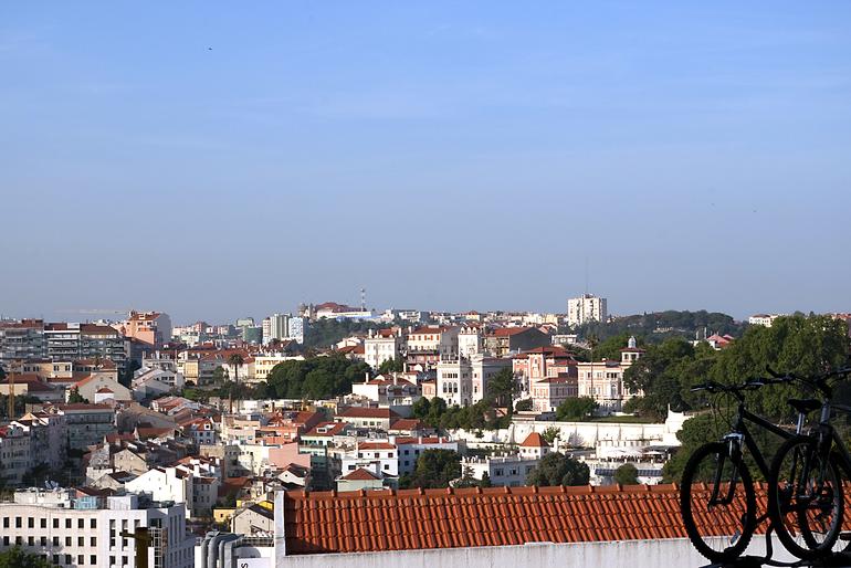 Португалия  2012  г.  Часть  I