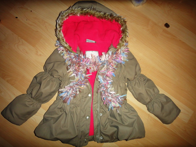Куртка  Next  дд  на  4-5  л  на  флисе  и  многое  другое