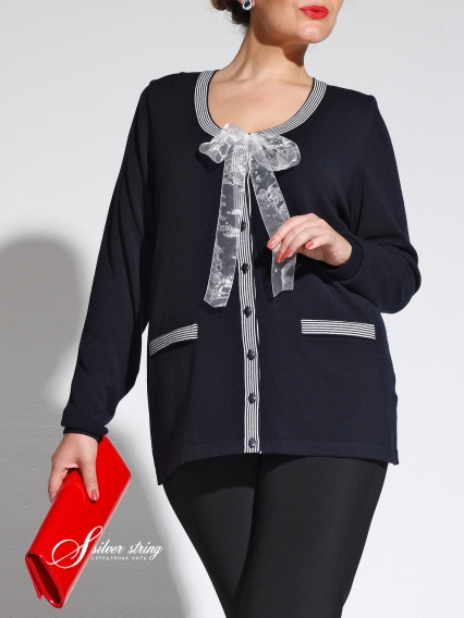 Женская Одежда Серебряная Нить Интернет Магазин