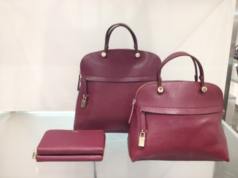 Женская сумка фурла коллекция 2017