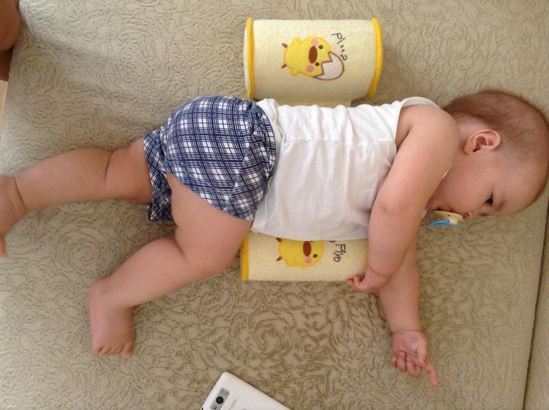 Новорожденные крохи часто страдают из-за проблем с жкт.