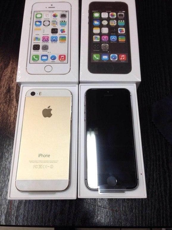 iPhone 5S,5C в наличии!!! 0т 33 тыс!!!