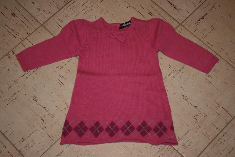 Теплые платья Artigli, Gaialuna 18-24 мес.