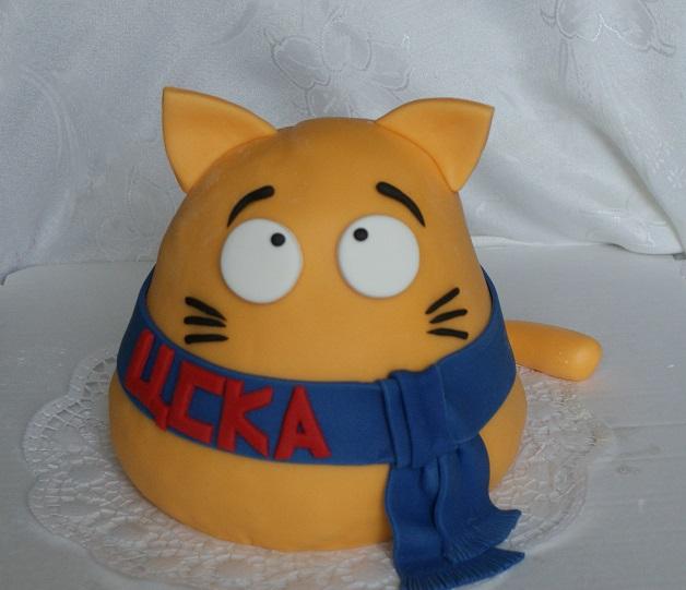 Тортики все остальные)