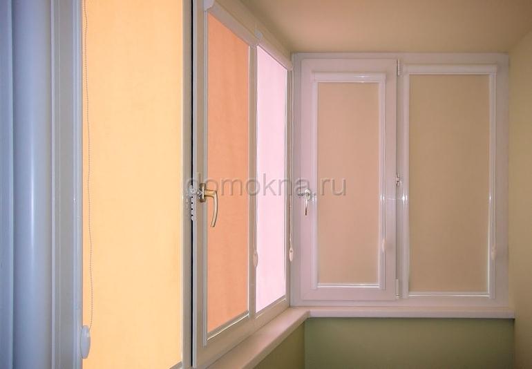 Шторы день-ночь и вообще рулонные шторы - рулонные шторы на .