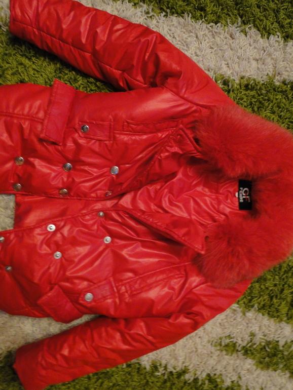 Куртка Ферре на 8 лет до роста 134см- 1800(почта)