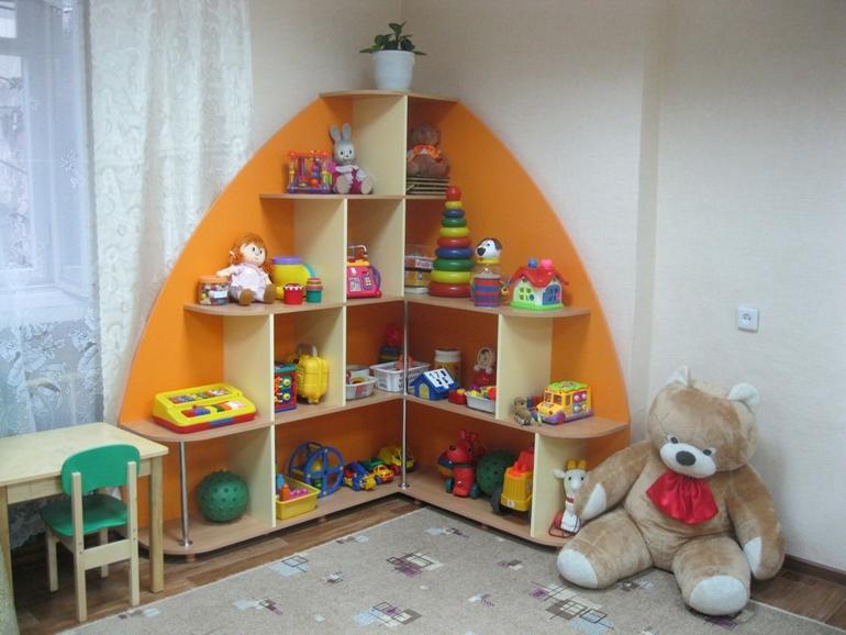Шкаф для игрушек своими руками фото
