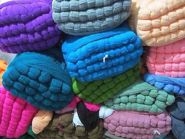 вязание спицами носожки