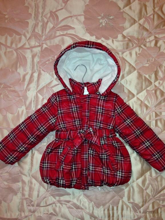 Одежда для девочек б/у
