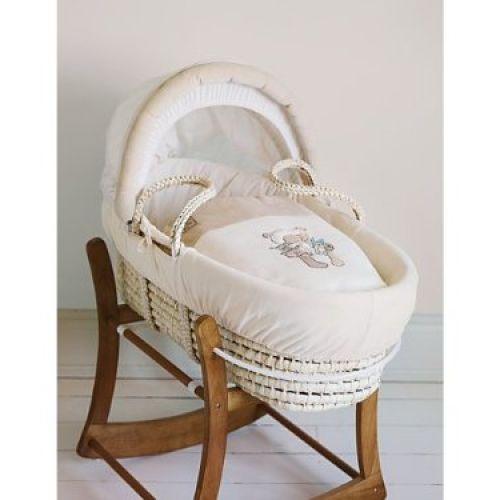 Плетеная колыбель Mothercare. 3500