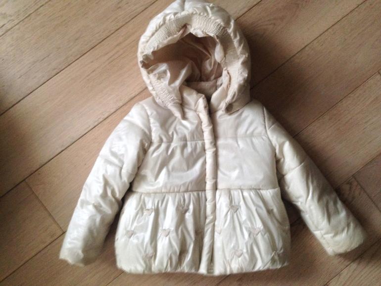 куртка  monnalisa,36  мес,98,в  идеале,3000