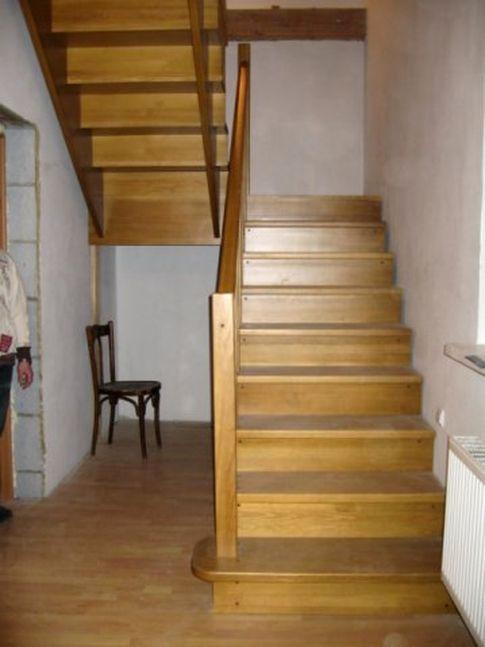 imgplusdb.com / лестницы двухмаршевые.