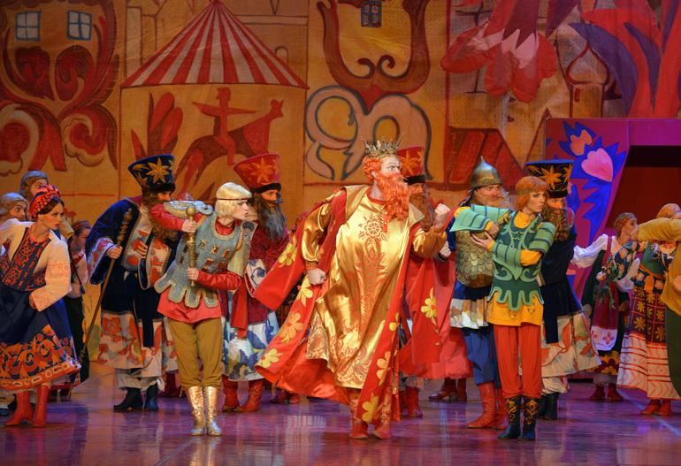 Детские театры москвы детские праздники