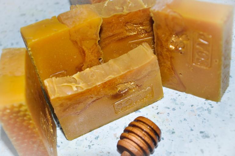 Мыло из кокосового масла своими руками 345