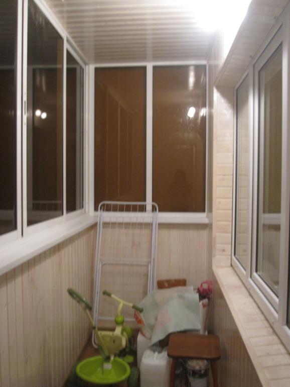 Какой шкаф заказать на балкон? - запись пользователя екатери.
