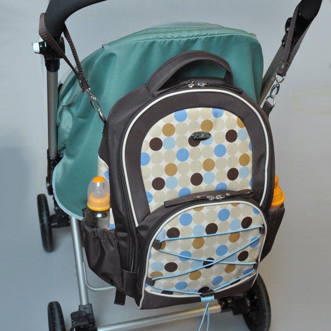 Рюкзаки для коляски схема выкройки рюкзака