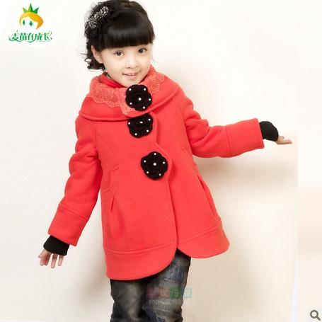 Модели Детского Пальто