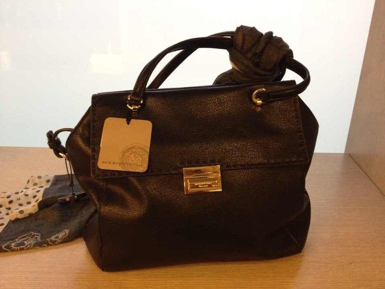 Копии брендовых сумок versace