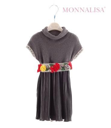 Платье Monnalisa р. 8 - 4000  руб.