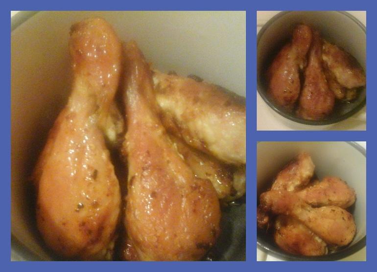 Жареная Курица На Сковороде изоражения