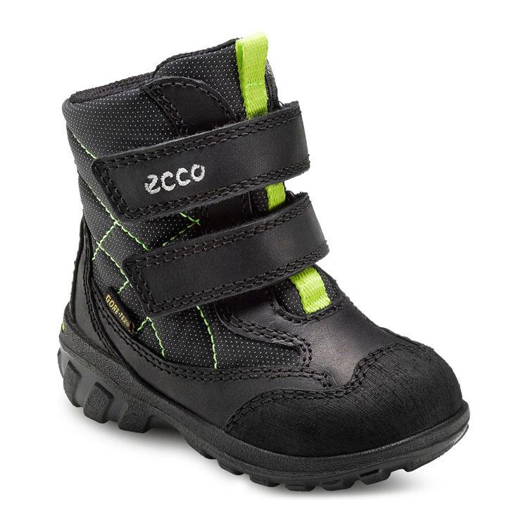 0ef6f9a67 Ботинки ECCO промерзают и промокают.Получила ответ компании ЕССО ...