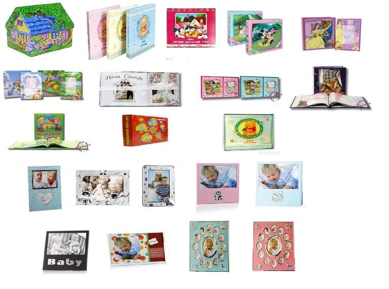 Фотоальбомы в наличии!!! Новогодние скидки + Подарки !!!