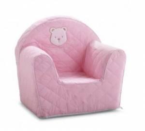 Мягкое кресло для ребенка поролон 40