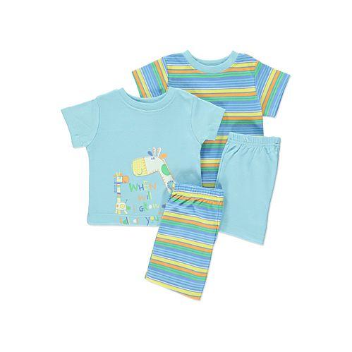 Новая одежда из Англии для мальчиков от 6мес до 2лет