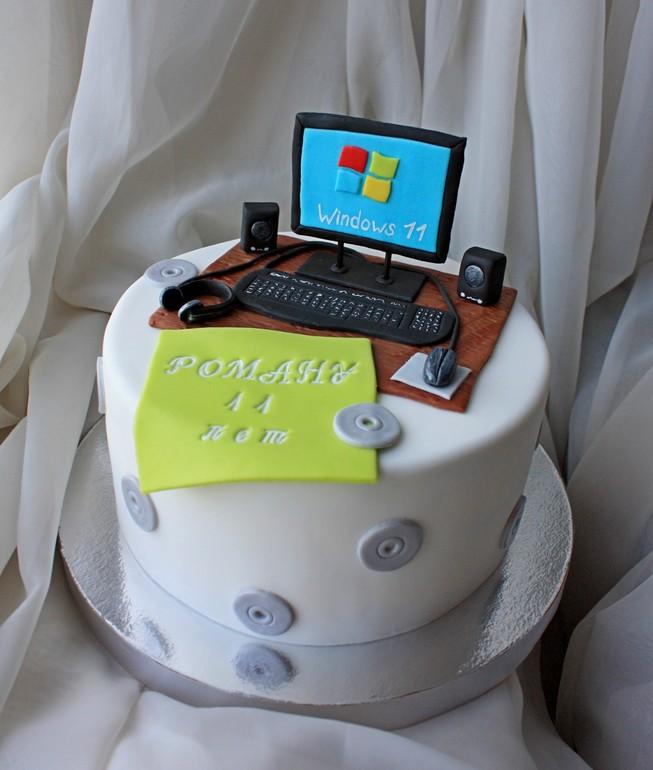 скачать на компьютер игру тортики бесплатно