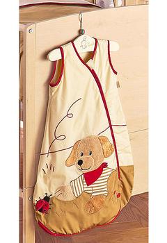 Новые спальные мешки без рукавов для новорожденных Sterntaler (Германия)