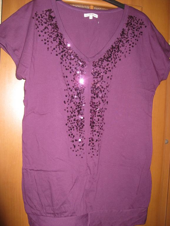 Блузка Вышитая Бисером Купить