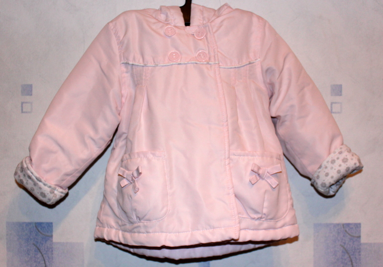 Куртка весна-осень Mothercare