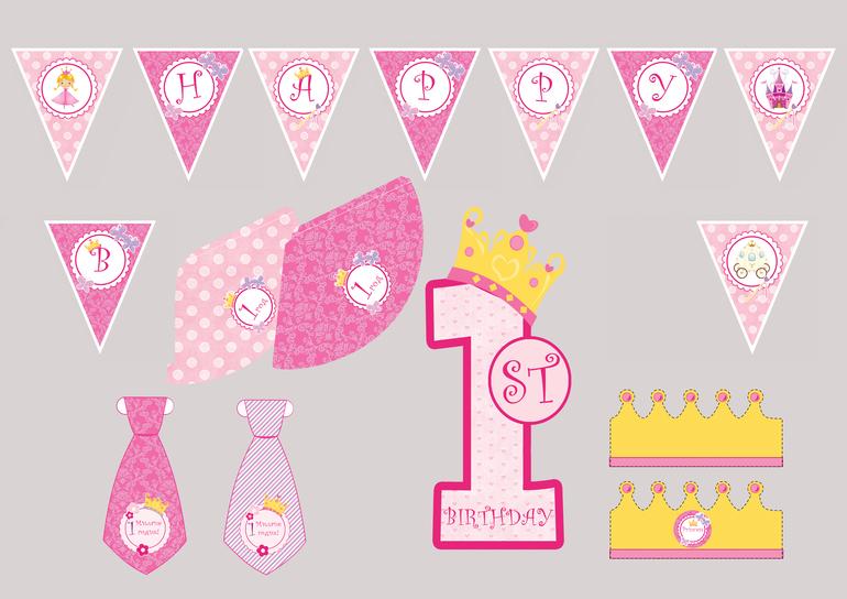 Растяжка на день рождения своими руками шаблоны 28
