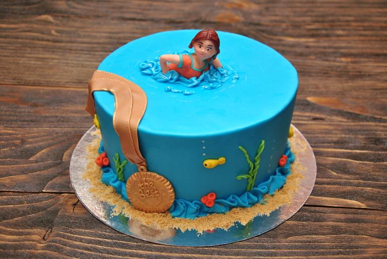 Поздравление пловцу с днем рождения 54