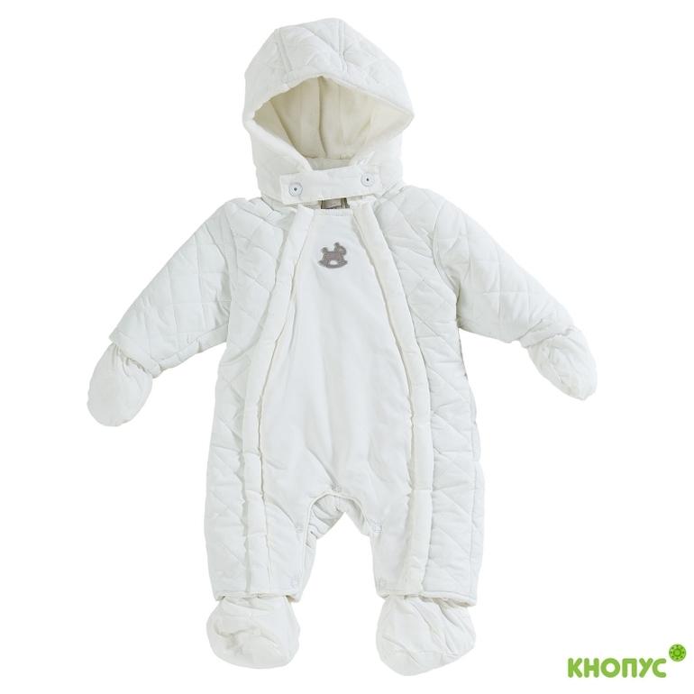 Итальянская Одежда Для Новорожденных