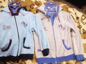 Спортивные костюмы велюровые р104-110