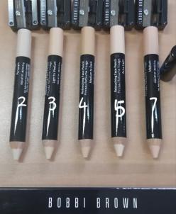 Bobbi brown корректор консиллер +точилка