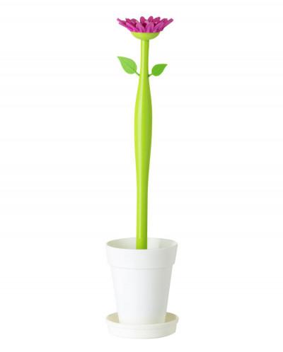 ерш для унитаза (туалета) FLOWER POWER