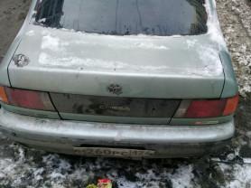 Продам Toyota Corsa