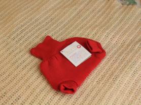 Шерстяные пеленальные штанишки Disana