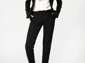 Новые классические брюки с отворотами Lime