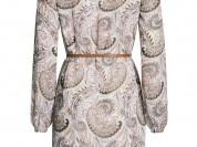 Платье р. 42, летний вариант с длинным рукавом.. О