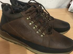 новые ботинки new balance