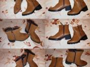 Ботинки женские р. 36