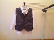 Жилетка Jasper Conran + Рубашка.Размер 98.