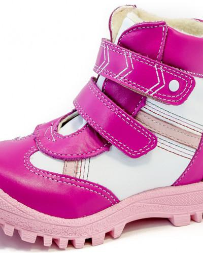 Ботинки дошкольные арт. 7031