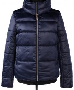 04-1410 Куртка демисезонная University (синтепух 150) Плащев