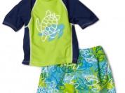 Комплект футболка и шорты Flap Happy (США) размер