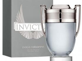 Paco Rabanne Invictus 100 ml