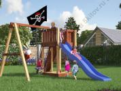 Детская площадка Савушка-2